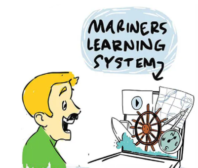 Mariners Learning System Colorful Course